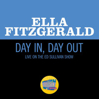 Ella Fitzgerald - Day In, Day Out (Live On The Ed Sullivan Show, November 29, 1964)