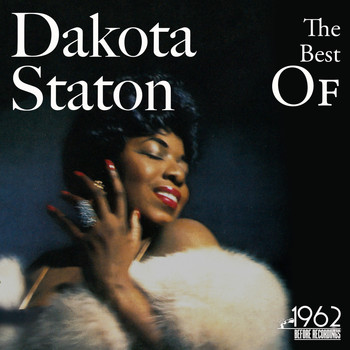 Dakota Staton - The Best of Dakota Staton