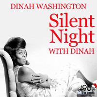 Dinah Washington - Silent Night with Dinah