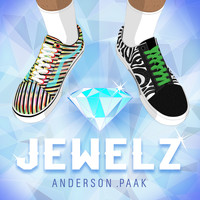 Anderson .Paak - JEWELZ