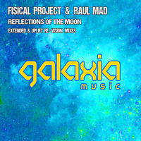 Fisical Project & Raul Mad - Reflections Of The Moon