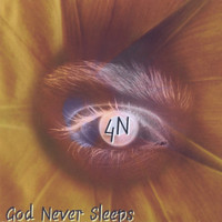 Peter Bailey - God Never Sleeps