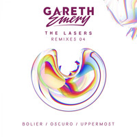 Gareth Emery - THE LASERS (Remixes 04)