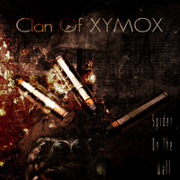 Clan Of Xymox - Spider - EP
