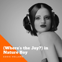 Eddie Holland - (Where's the Joy?) in Nature Boy