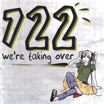 722 - We're Taking Over