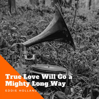 Eddie Holland - True Love Will Go a Mighty Long Way