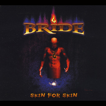 Bride - Skin for Skin +2 (Collector's Edition)