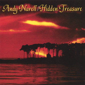 Andy Narell - Hidden Treasure