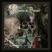 Tuatha de Danann - Guns and Pikes