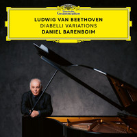 Daniel Barenboim - Beethoven: 33 Variations in C Major, Op. 120 on a Waltz by Diabelli: Var. 14. Grave e maestoso (Live at Pierre Boulez Saal, Berlin / 2020)