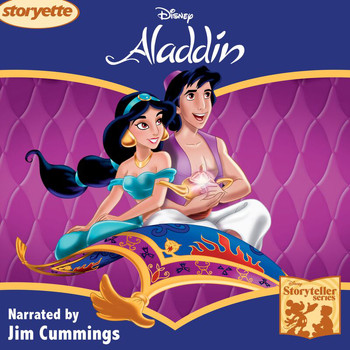 Jim Cummings - Aladdin