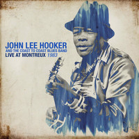John Lee Hooker - I Didn't Know (Live)