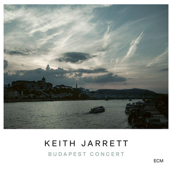 Keith Jarrett - Part VIII (Live)