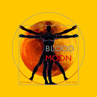 Jethro Delves - Blood Moon