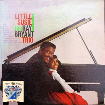 Ray Bryant Trio - Little Susie