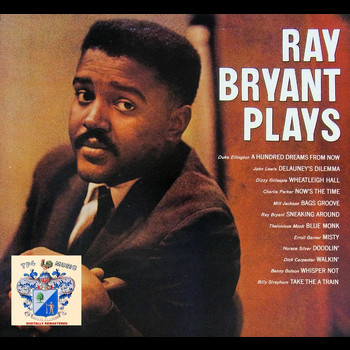 Ray Bryant - Ray Bryant Plays