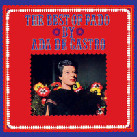 Ada de Castro - The Best Of Fado