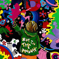 Little Man Tate - Boy in the Anorak (Explicit)