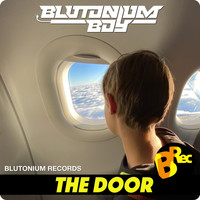 Blutonium Boy - The Door