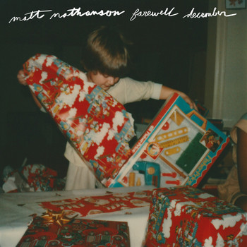 Matt Nathanson - Farewell December
