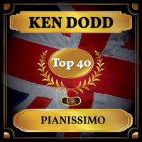 Ken Dodd - Pianissimo (UK Chart Top 40 - No. 21)
