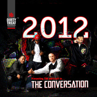 2012 - The Conversation