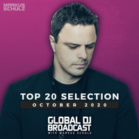 Markus Schulz - Global DJ Broadcast - Top 20 October 2020