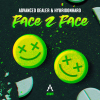Advanced Dealer and HybridonHard - Face 2 Face