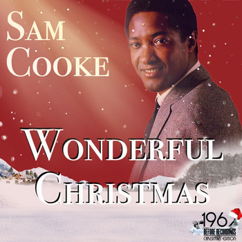 Sam Cooke - Wonderful Christmas