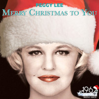 Peggy Lee - Merry Christmas to You