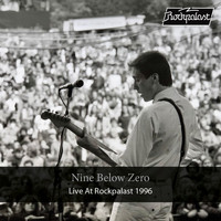 Nine Below Zero - Live at Rockpalast (Live, 1996, Loreley)