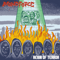 Mindforce - Reign of Terror