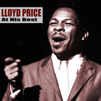 Lloyd Price - At His Best