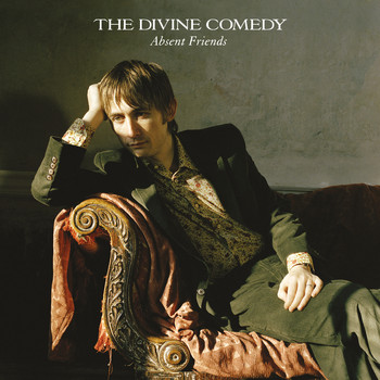 The Divine Comedy - Absent Friends (Expanded)