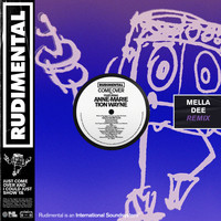 Rudimental - Come Over (feat. Anne-Marie & Tion Wayne) (Mella Dee Remix)