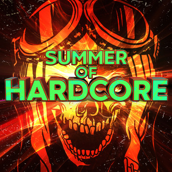 Various Artists - Summer of Hardcore 2020