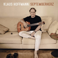 Klaus Hoffmann - Septemberherz