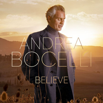 Andrea Bocelli - You'll Never Walk Alone