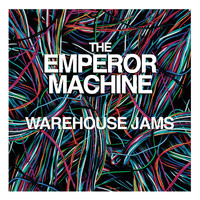 The Emperor Machine - Moscow Not Safari (Warehouse Jams)