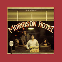 The Doors - Morrison Hotel (50th Anniversary Deluxe Edition)