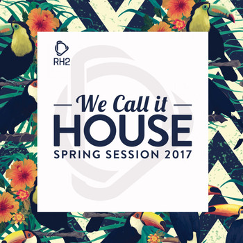 Various Artists - We Call It House: Spring Session 2017