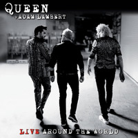 Queen - Live Around the World