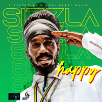 Sizzla - Happy