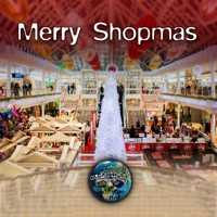 One-Earth-Only - Merry Shopmas