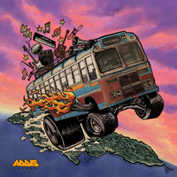 Addis Records - Jamaica by Bus
