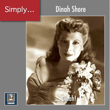 Dinah Shore - Simply ... Dinah! (2020 Remaster)
