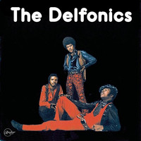 The Delfonics - The Delfonics