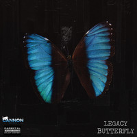 Legacy - Butterfly (Explicit)