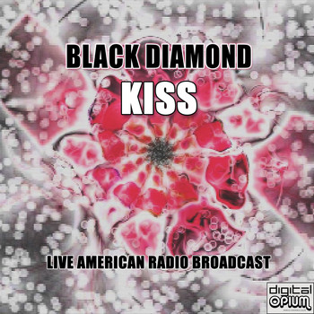 Kiss - Black Diamond (Live)